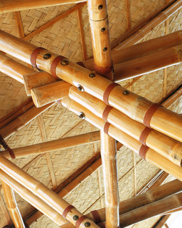 Millennium School Bamboo Project, 2008–2010