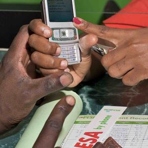 M-PESA Money-transfer System, 2007–2013