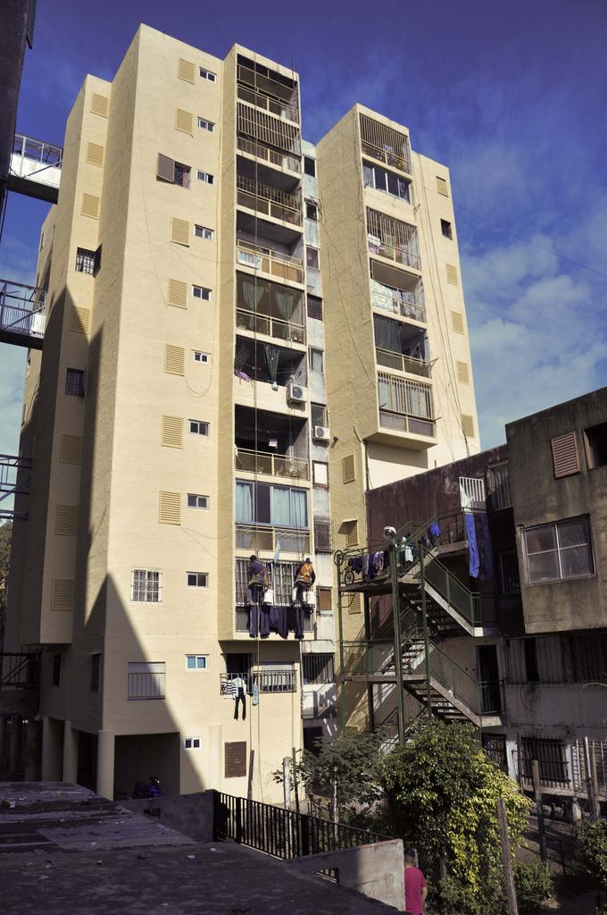 Proyecto Rehabitar, 2008–2013