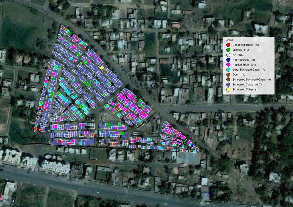 Sangli Inclusive Planning, 2009–2013
