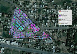 Sangli Inclusive Planning