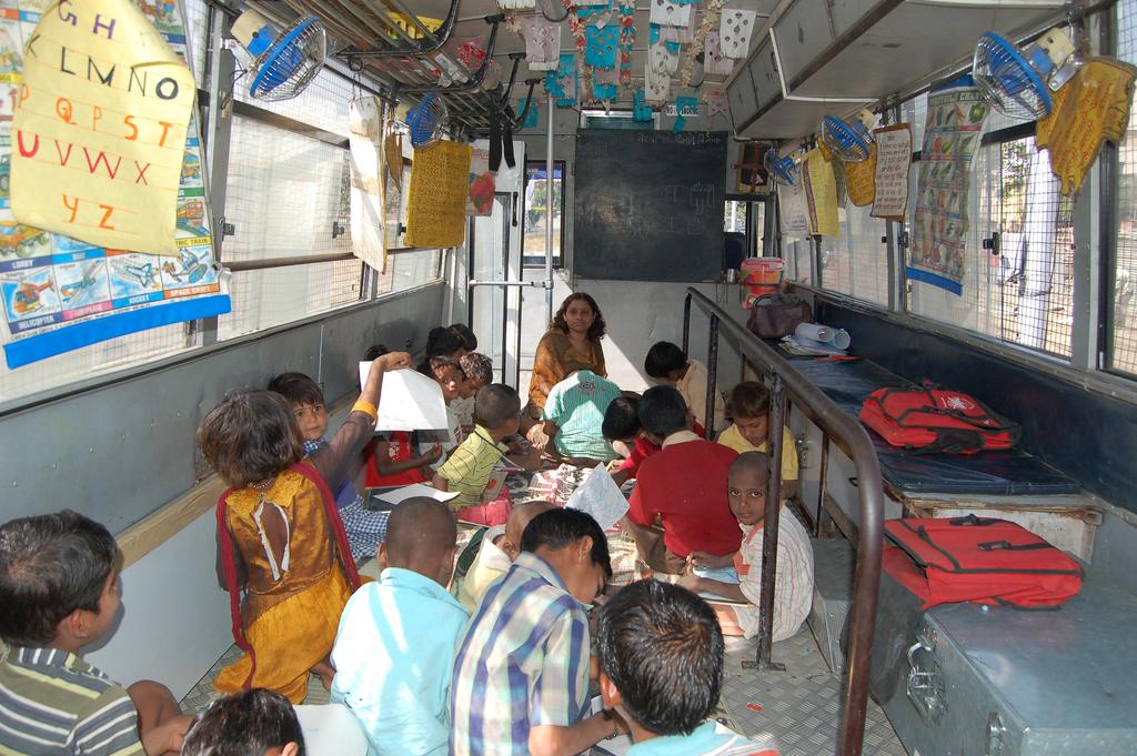 School on Wheels, 2000–2013