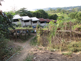 Miraculous Hills Community Resettlement, 1997–2013