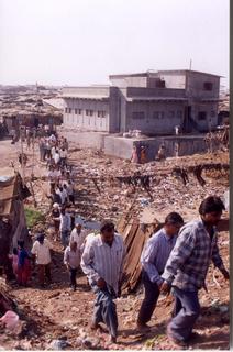 Shack/Slum Dwellers International, ca. 1992