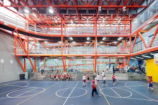Vertical Gym (Gimnasio Vertical)