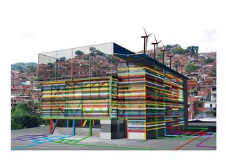 Vertical Gym (Gimnasio Vertical), 2004–2013