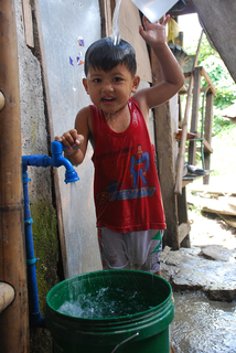 Water for Low-income Communities (Tubig Para sa Barangay) Program, 1998–2013