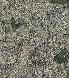 Diadema Reurbanization