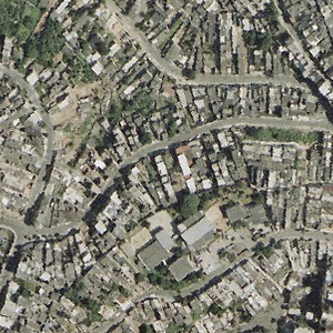 Diadema Reurbanization, 1983–2013