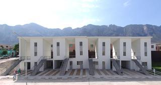 Incremental Housing, 2003–08