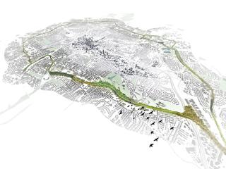 Belt Line Atlanta Concept, 1999–present