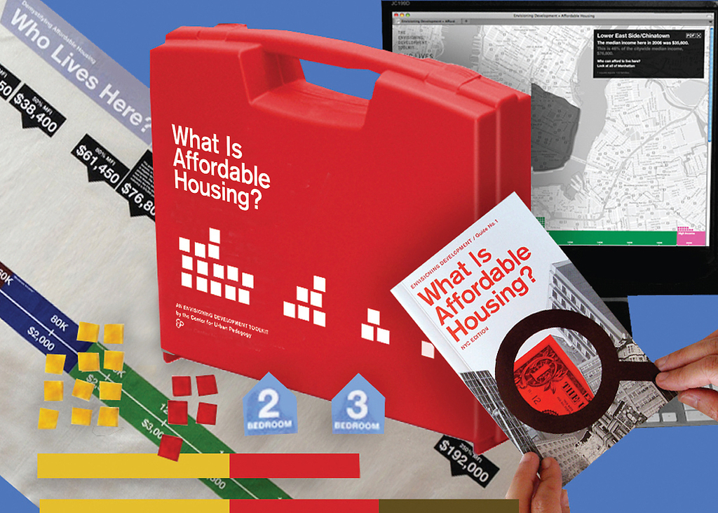 What is Affordable Housing? Toolkit and Rent Regulation Rights Posters