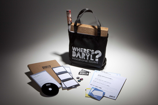 Where's Daryl? Toolkit, 2011–present