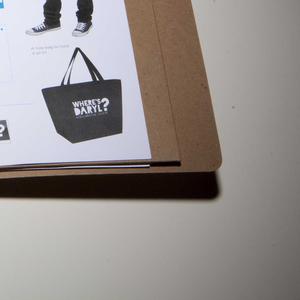 Where's Daryl? Toolkit, 2011–present