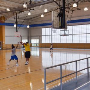 Collinwood Community Center, 2010–11