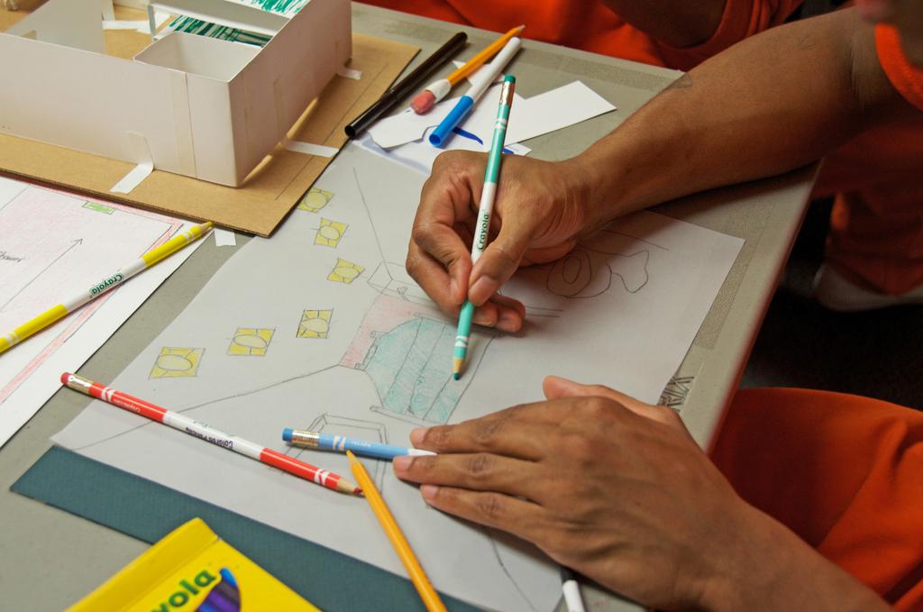Designing Justice+Designing Spaces, 2013–present