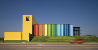 Edcouch-Elsa Fine Arts Center, 2005–07