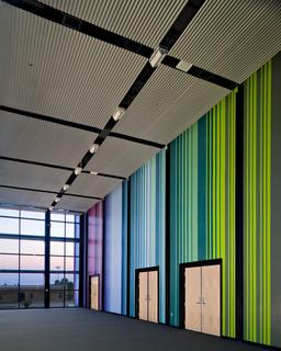 Edcouch-Elsa Fine Arts Center, 2005–07