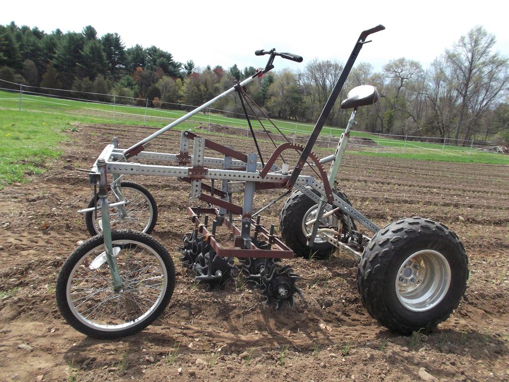 Farm Hack Tools, 2010–present