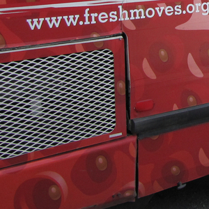 Fresh Moves Mobile Markets, 2009–present