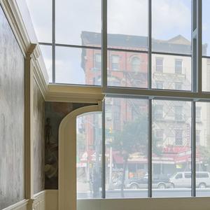 Harlem Hospital Pavilion Facade, 2005–12