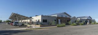 Las Abuelitas Kinship Housing, 2012–13