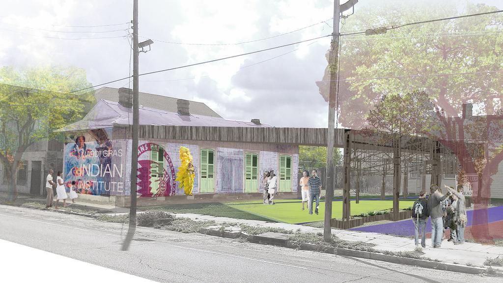 LaSalle Cultural Corridor, 2014–present