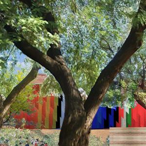 Nuestro Lugar Productive Public Space and Biciteca Bikeshare, 2013–17