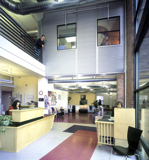 Outside In Outreach Center, 1999–2002