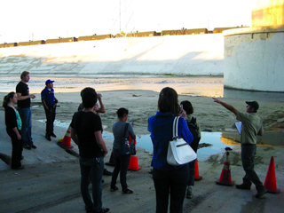 Public Access 101: Downtown L.A., 2010–present