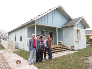 RAPIDO Rapid Recovery Housing, 2013–15