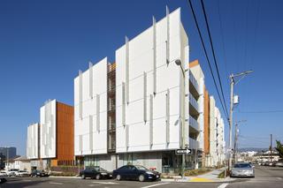 Urban Housing Design Principles, 1985–present