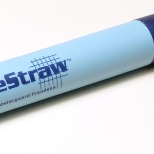 LifeStraw, 2005