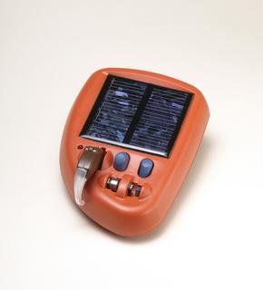Solar Aid, 2003