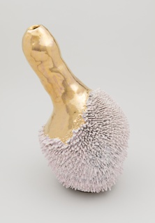 Turgid Dong Accretion Vase, 2014