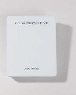 The Manhattan Piece Smoking Jewelry