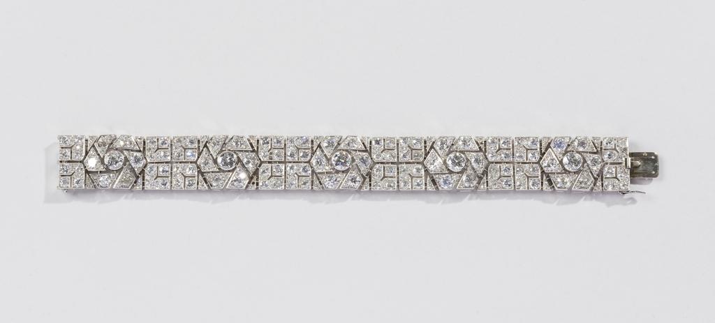 Bracelet, Flowerhead