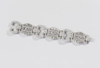 Bracelet, 1929