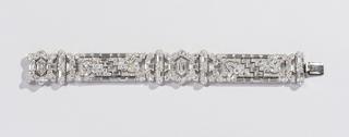Bracelet, ca. 1925