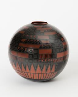 Vase, ca. 1925