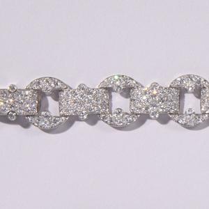 Bracelet, 1926