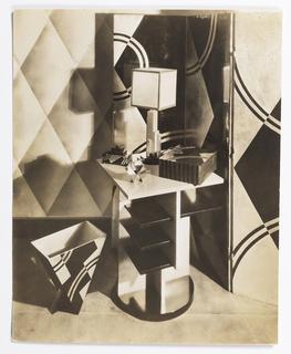 Archives, Donald Deskey Archive