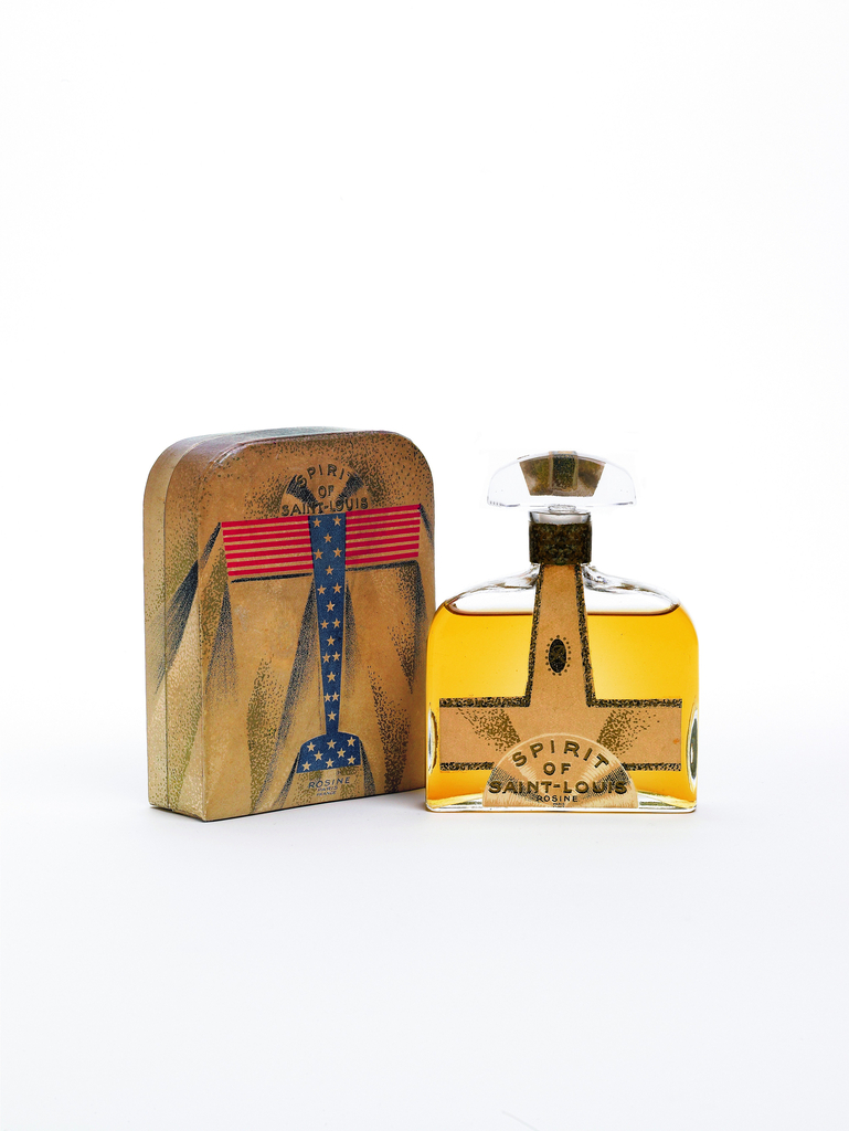 """Spirit Of St. Louis"" Perfume Presentation"