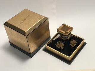 Perfume Presentation, Hattie Carnegie, ca. 1925