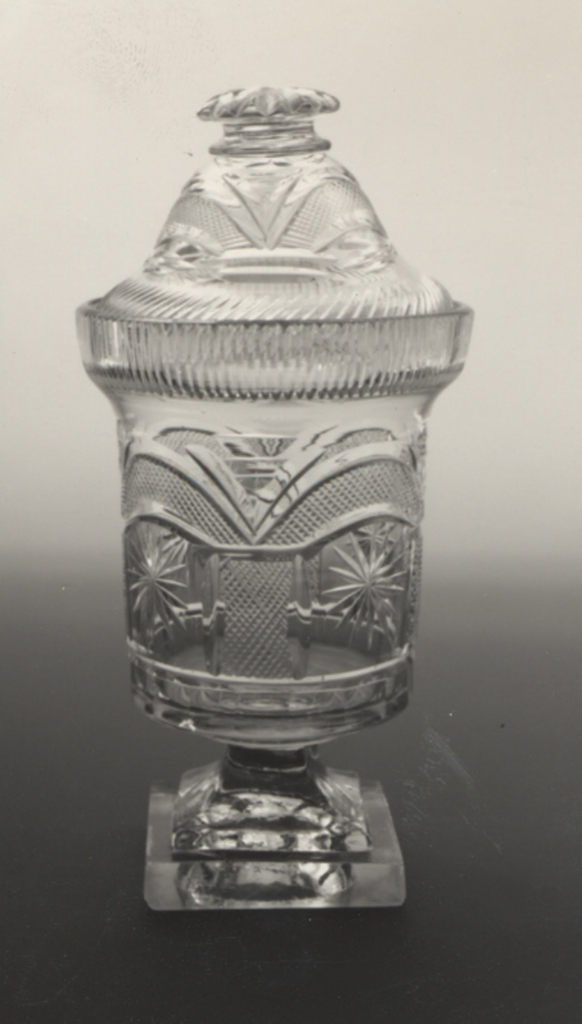 Jar And Cover (Ireland)