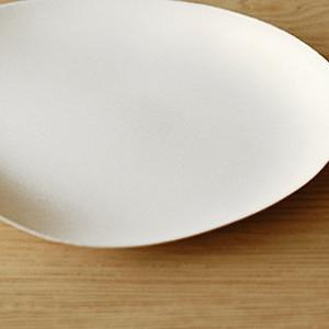 WASARA Tableware Plate, 2008