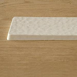 Nagakaku rectangular tray Tray, 2008