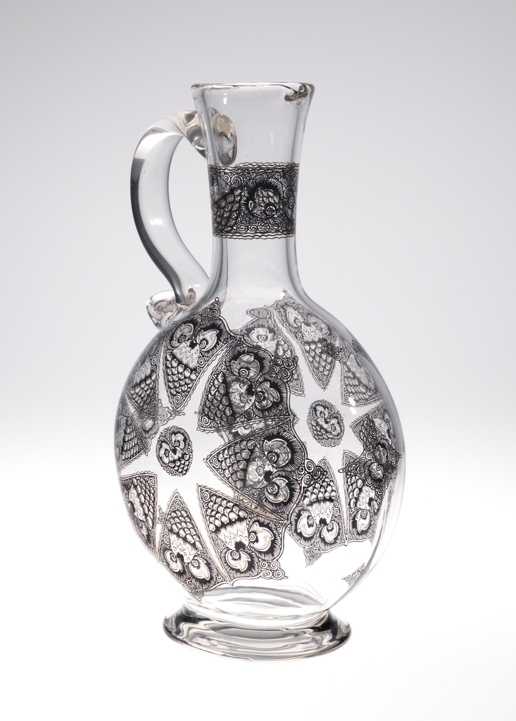 Water Pitcher (Austro-Hungarian Empire (Klostermühle))