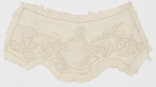 Waistcoat (England), early 18th century
