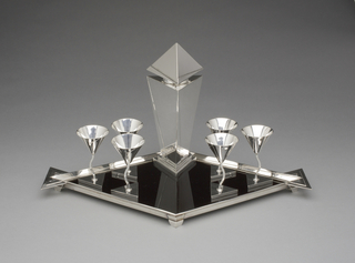 Cocktail Set, ca. 1928